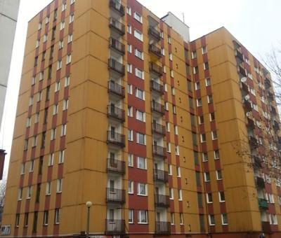 Sowińskiego 7, Katowice