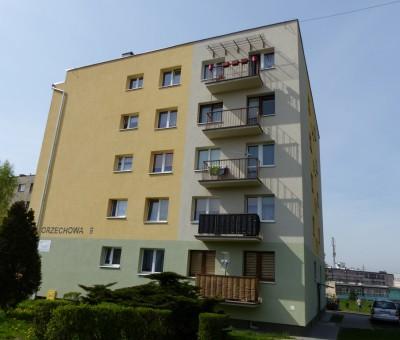 Orzechowa 8, Zabrze