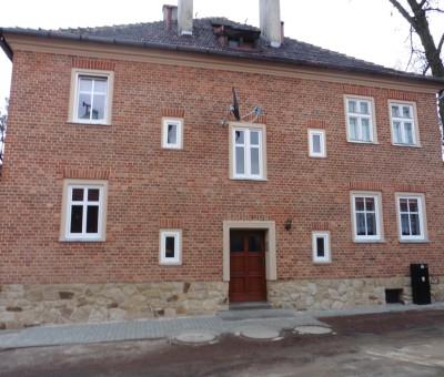 Wolności 37 i 39, Ruda Śląska