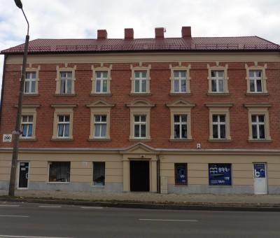 1-go Maja 290, Ruda Śląska